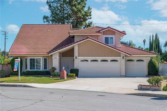 20124 San Vicente Circle, Walnut, CA 91789 (#TR21232596) :: Mainstreet Realtors®
