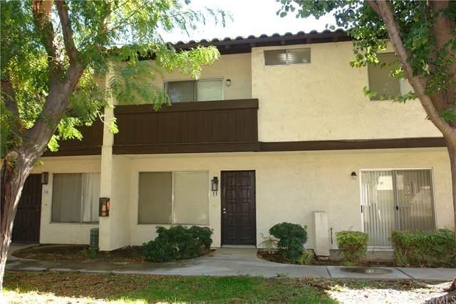 1077 Santo Antonio Drive #11, Colton, CA 92324 (#SW21231725) :: Mark Nazzal Real Estate Group