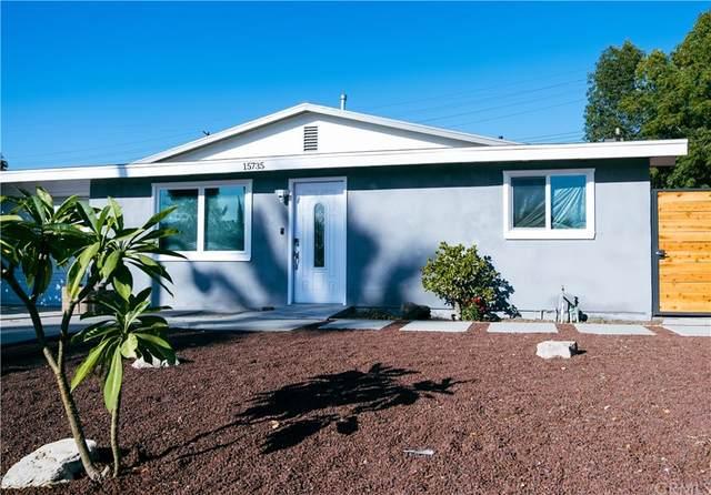 15735 Clarkgrove Street, Hacienda Heights, CA 91745 (#TR21231931) :: Compass