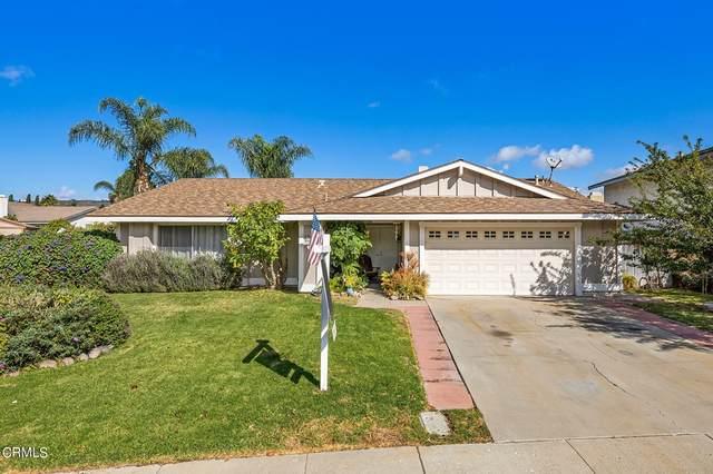 3561 Almendro Way, Camarillo, CA 93010 (#V1-9033) :: The Miller Group