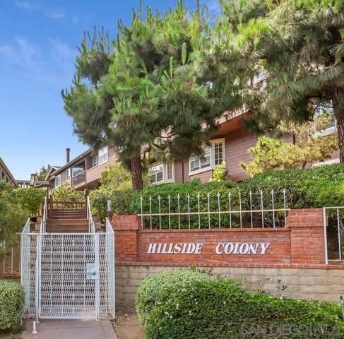 1804 Mckee St B5, San Diego, CA 92110 (#210029367) :: Blake Cory Home Selling Team