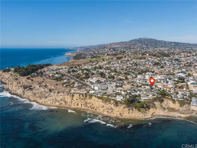 406 W 40th Street, San Pedro, CA 90731 (#SB21232641) :: Dave Shorter Real Estate