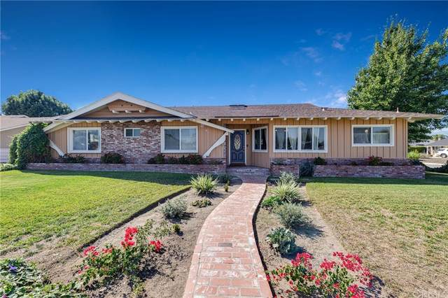 627 S Donna Beth Avenue, West Covina, CA 91791 (#ND21223854) :: The Parsons Team