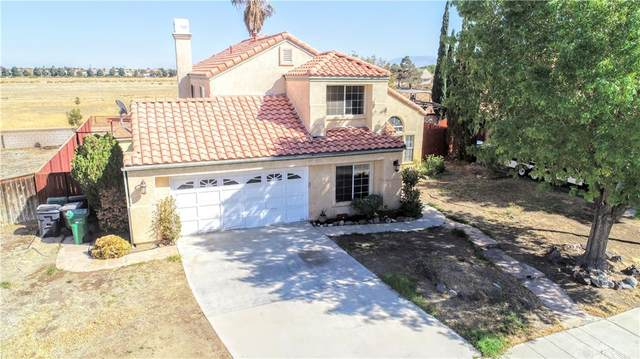 37130 Provence Place, Palmdale, CA 93552 (#SR21232137) :: The M&M Team Realty