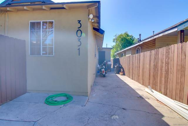3031 National Ave, San Diego, CA 92113 (#210029368) :: RE/MAX Empire Properties
