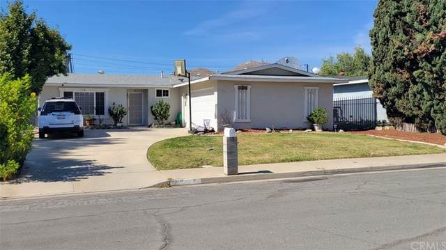 11973 Tabor Drive, Moreno Valley, CA 92557 (#IV21232652) :: The M&M Team Realty