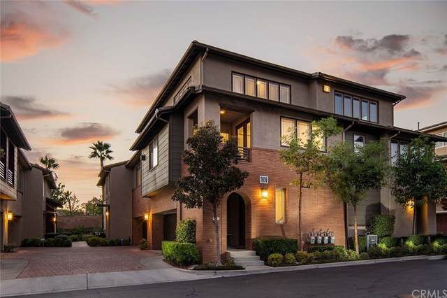 7676 Papyrus Place #4, Rancho Cucamonga, CA 91739 (#CV21232455) :: The Laffins Real Estate Team