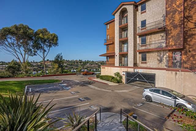 5980 Dandridge Lanae #208, San Diego, CA 92115 (#210029371) :: The M&M Team Realty