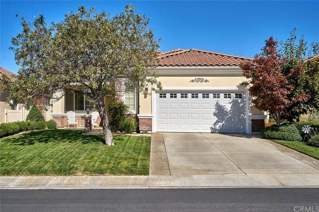 1757 S Forest Oaks Drive, Beaumont, CA 92223 (#EV21232479) :: A|G Amaya Group Real Estate