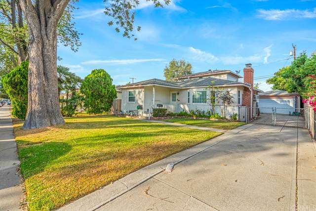 11021 Dorland Drive, Whittier, CA 90606 (#MB21232619) :: Cochren Realty Team   KW the Lakes