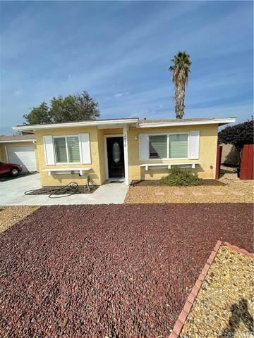 2410 San Arturo Avenue, Hemet, CA 92545 (#SW21232673) :: A|G Amaya Group Real Estate
