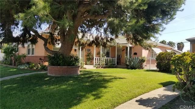 8210 Paramount Boulevard, Pico Rivera, CA 90660 (#DW21232671) :: RE/MAX Empire Properties