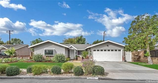 12171 Saint Mark Street, Garden Grove, CA 92845 (#PW21231547) :: Necol Realty Group