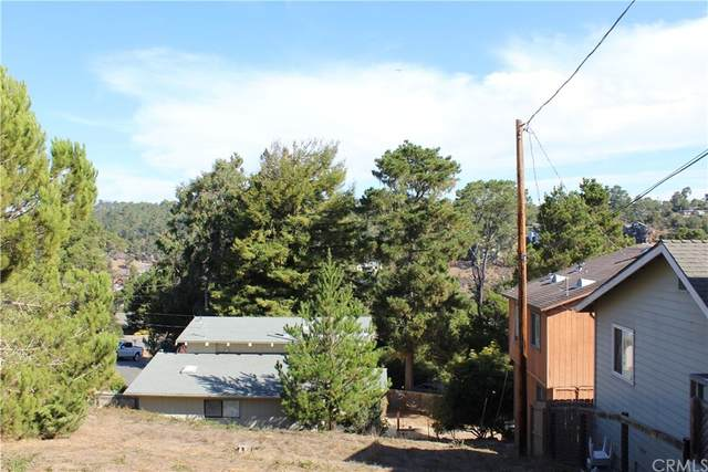 0 Worcester, Cambria, CA 93428 (#SC21232613) :: Necol Realty Group