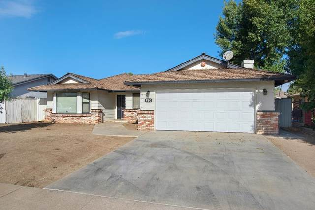 780 Mcdonald Way, Greenfield, CA 93927 (#ML81867541) :: Cochren Realty Team | KW the Lakes