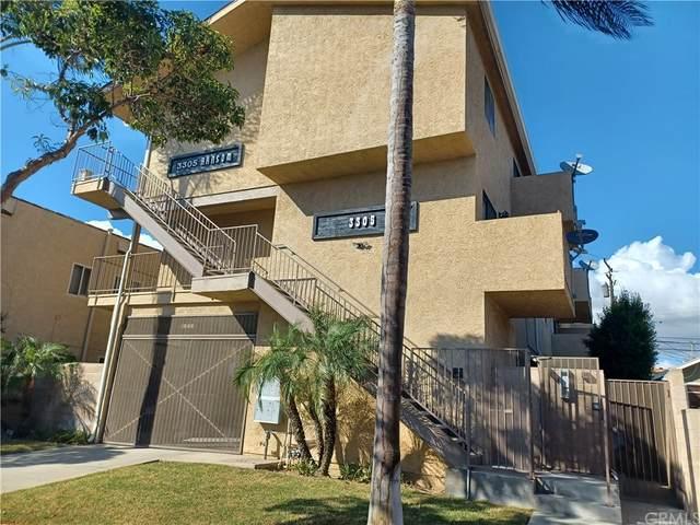 3305 E Ransom Street D, Long Beach, CA 90804 (#PW21232686) :: Necol Realty Group