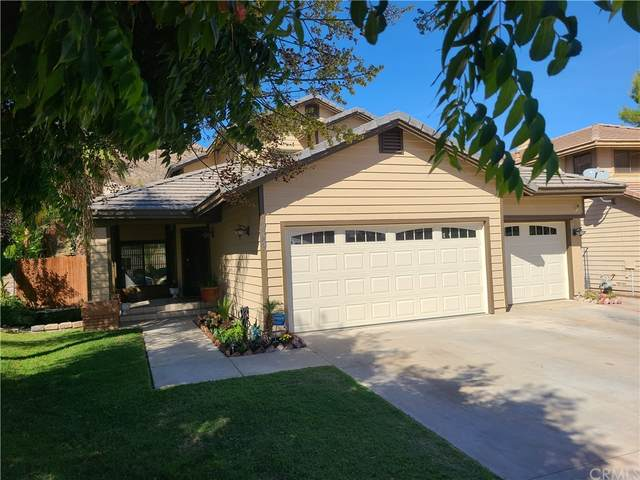 10389 Meadow Creek Drive, Moreno Valley, CA 92557 (#IV21232695) :: Swack Real Estate Group | Keller Williams Realty Central Coast