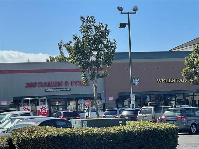 Inglewood, Redondo Beach, CA 90278 (#WS21232679) :: Compass