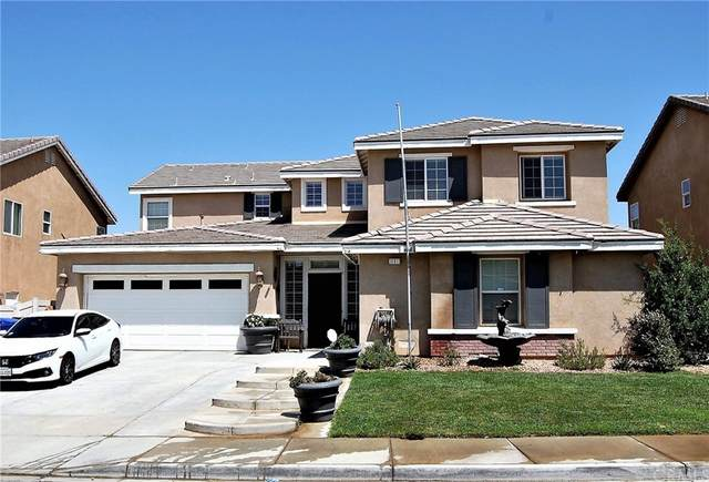 13311 Ava Loma Way, Victorville, CA 92392 (#IV21190369) :: The Miller Group