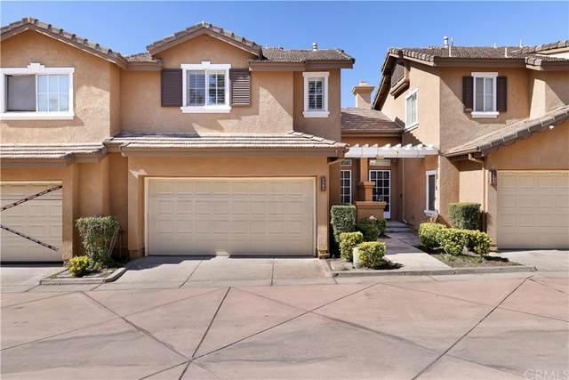 7392 Stonehaven Place, Rancho Cucamonga, CA 91730 (#TR21226825) :: The Laffins Real Estate Team