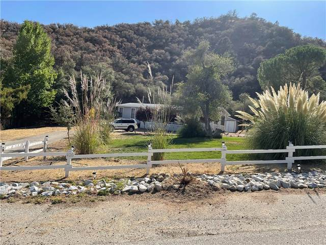 920 Yosemite Drive, Lebec, CA 93243 (#SR21232516) :: eXp Realty of California Inc.