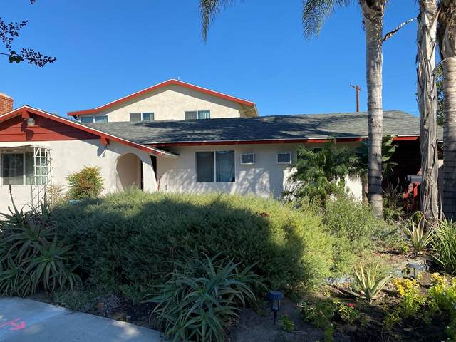 322 N Bayport Circle, Anaheim, CA 92801 (#219069257DA) :: Necol Realty Group
