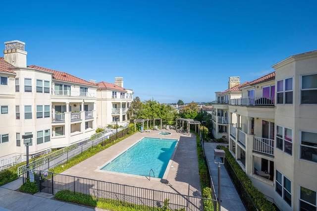 3865 Carter Drive #107, South San Francisco, CA 94080 (#ML81867545) :: Necol Realty Group