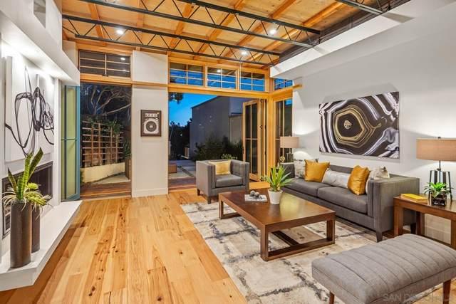 3424 Jennings Street, San Diego, CA 92106 (#210029377) :: RE/MAX Empire Properties