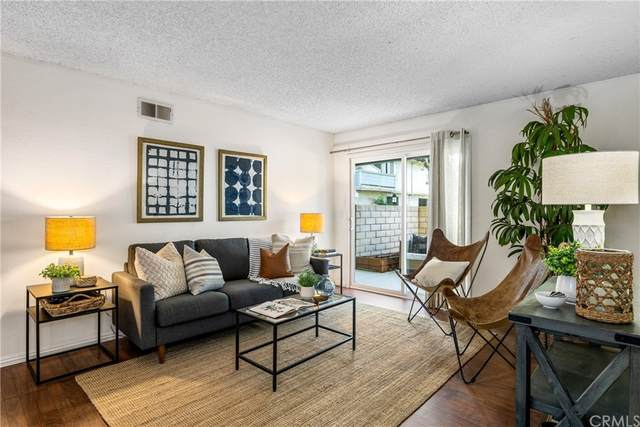 125 W South Street #104, Anaheim, CA 92805 (#RS21232704) :: Necol Realty Group