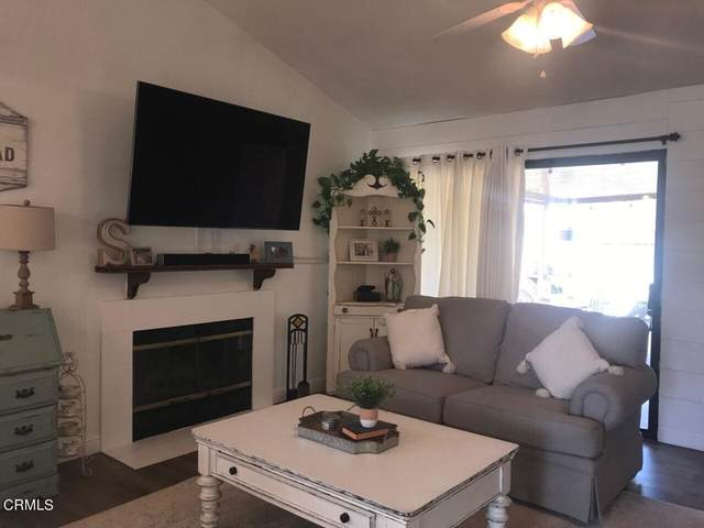108 Oakdale Lane, Fillmore, CA 93015 (#V1-9038) :: Cochren Realty Team   KW the Lakes