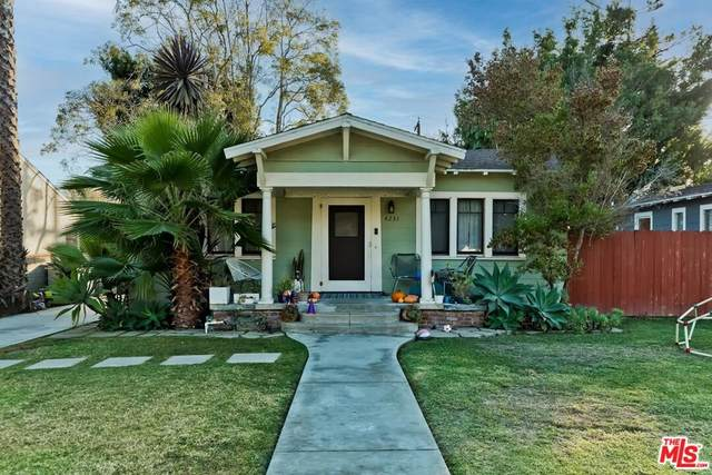 4231 Madison Avenue, Culver City, CA 90232 (#21797588) :: The M&M Team Realty