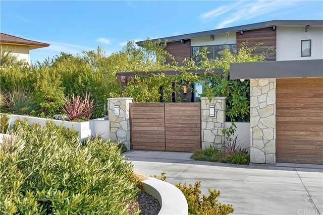 45 Oceanaire Drive, Rancho Palos Verdes, CA 90275 (#TR21232741) :: Frank Kenny Real Estate Team