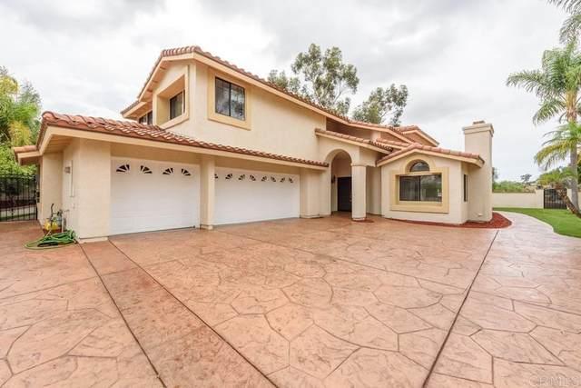 5790 Casa Grande Way, Bonita, CA 91902 (#PTP2107358) :: Swack Real Estate Group | Keller Williams Realty Central Coast