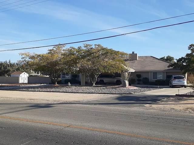 17365 Ranchero Road, Hesperia, CA 92345 (#540253) :: RE/MAX Freedom