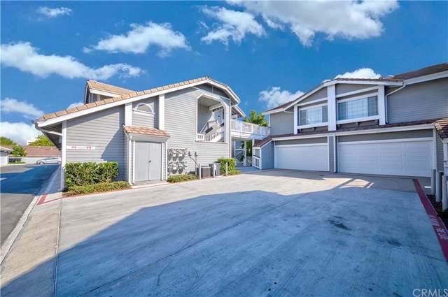 10371 Garden Grove Boulevard #46, Garden Grove, CA 92843 (#DW21232738) :: Necol Realty Group