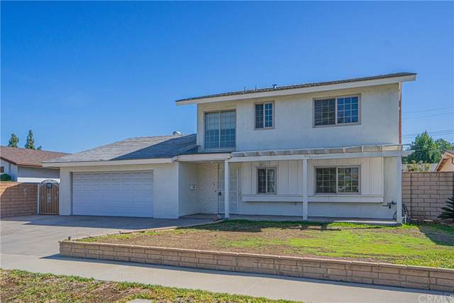 1606 Hollandale Avenue, Rowland Heights, CA 91748 (#TR21231316) :: RE/MAX Empire Properties