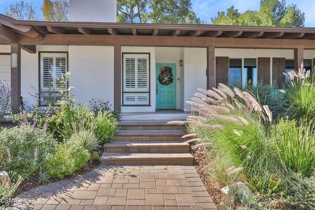 2392 Adrian Street, Newbury Park, CA 91320 (#221005661) :: Zutila, Inc.