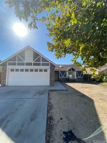 45127 Rachel Avenue, Lancaster, CA 93535 (#SR21209734) :: Powerhouse Real Estate