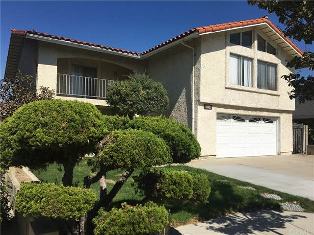 6423 Anguilla Avenue, Cypress, CA 90630 (#PW21232805) :: Necol Realty Group