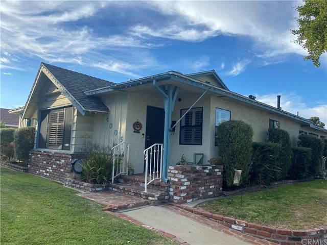 6005 Balfern Avenue, Lakewood, CA 90713 (#PW21232778) :: Wendy Rich-Soto and Associates