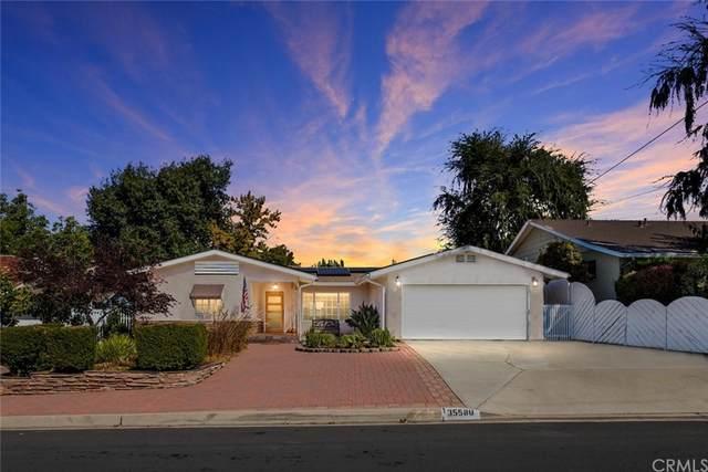 35580 Rancho Road, Yucaipa, CA 92399 (MLS #EV21232727) :: ERA CARLILE Realty Group
