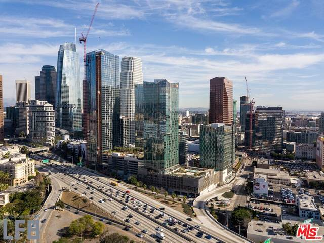 889 Francisco Street #3101, Los Angeles (City), CA 90017 (#21796850) :: RE/MAX Freedom