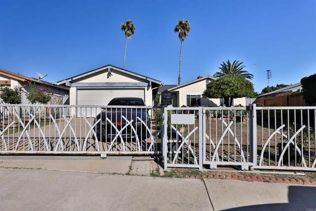 11441 Markab Drive, San Diego, CA 92126 (#PTP2107360) :: Robyn Icenhower & Associates
