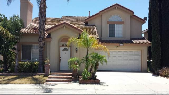2224 Cabana Court, Corona, CA 92879 (#PW21232814) :: Power Real Estate Group