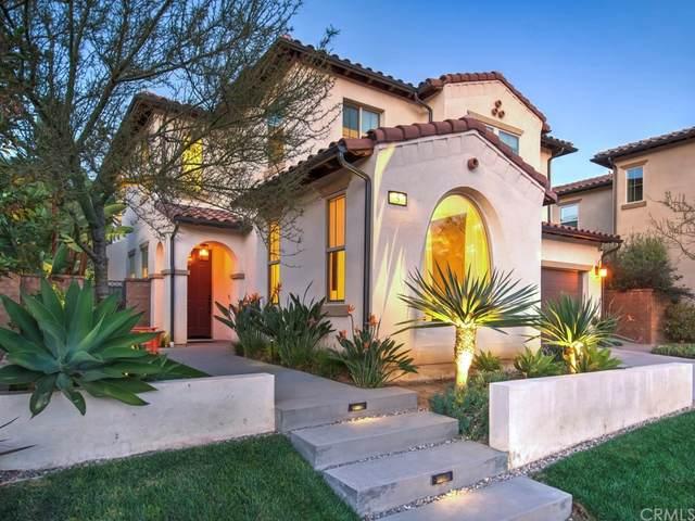 5 Farra Street, Rancho Mission Viejo, CA 92694 (#OC21210240) :: Power Real Estate Group