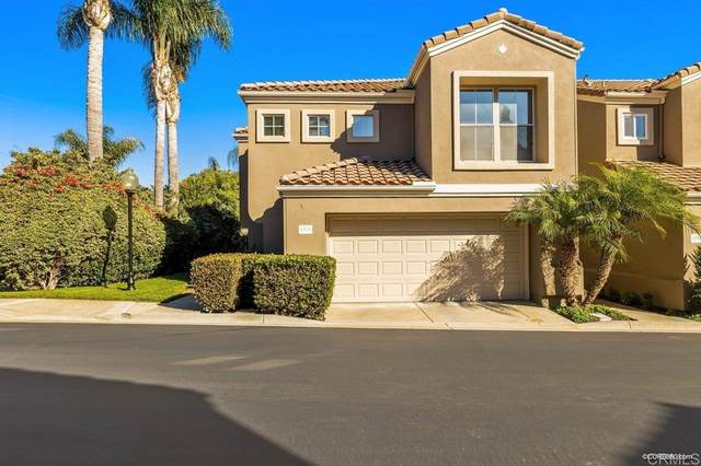 6904 Thrush Place, Carlsbad, CA 92011 (#NDP2111951) :: Power Real Estate Group