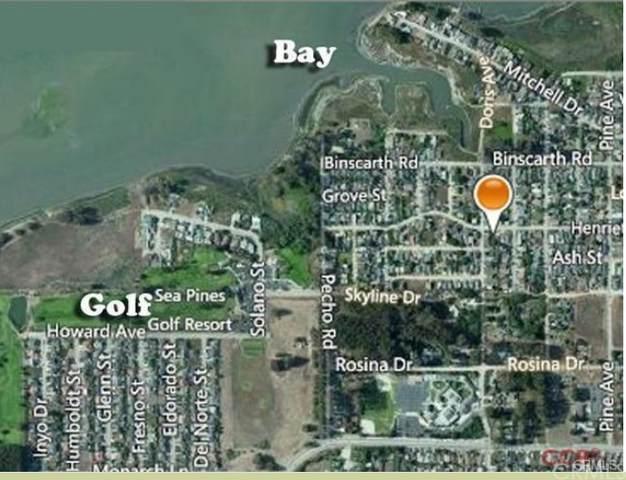 405 Henrietta Avenue, Los Osos, CA 93402 (#SC21232815) :: Power Real Estate Group