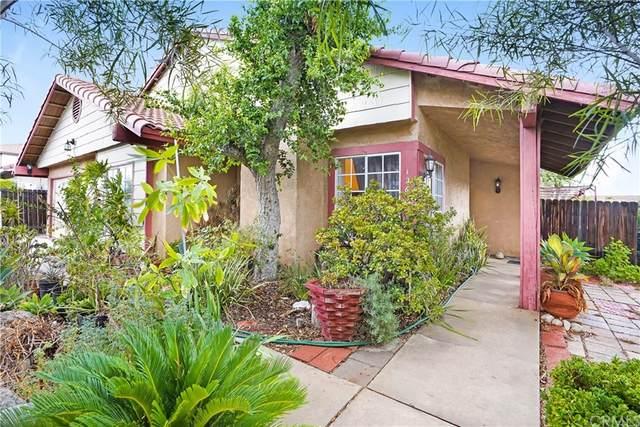 12626 Shadowbrook Street, Moreno Valley, CA 92553 (#SW21232818) :: Swack Real Estate Group | Keller Williams Realty Central Coast