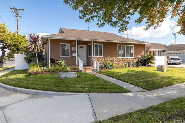 21728 Palos Verdes Boulevard, Torrance, CA 90503 (#PV21232819) :: Frank Kenny Real Estate Team
