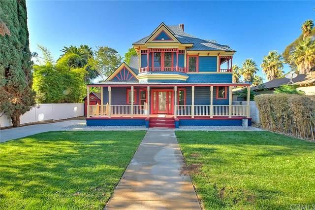 1104 Cedar Avenue, Redlands, CA 92373 (#EV21231672) :: Mark Nazzal Real Estate Group